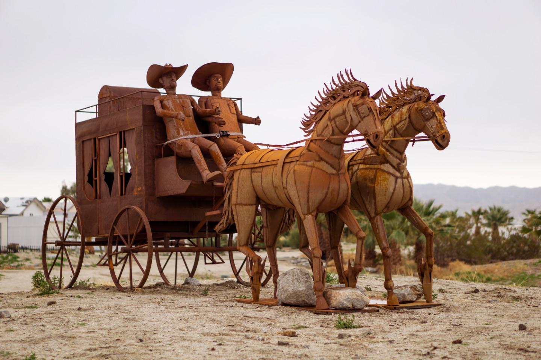 Improved Wild West Wash -