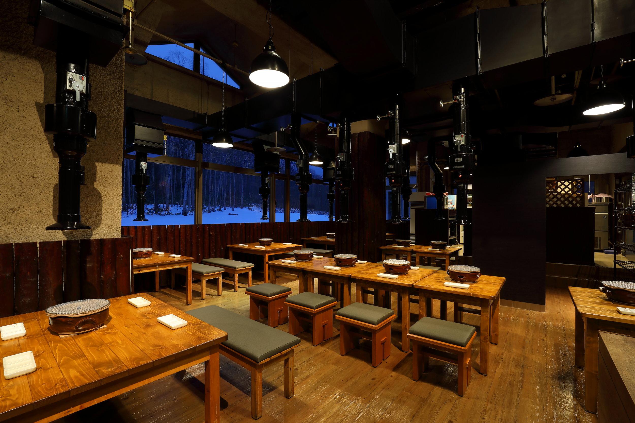 Yanshu Restaurant