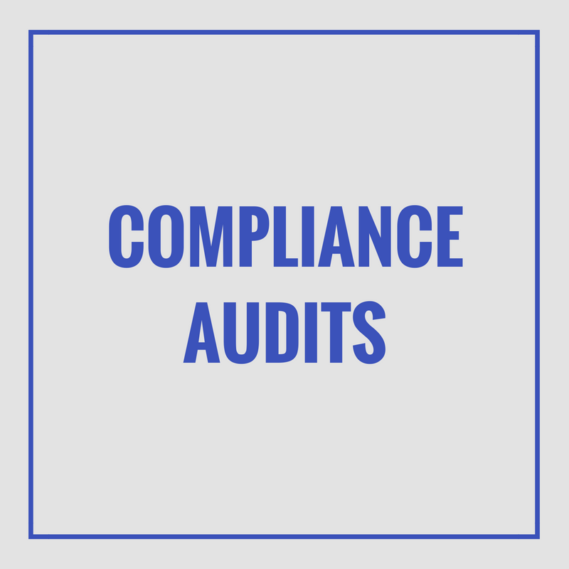 If you have a current program in place, we will audit your SWPPP and evaluate previously conducted inspections to confirm your project is complaint. The governments storm water regulations are always evolving. We will ensure you are in line with todays policies.