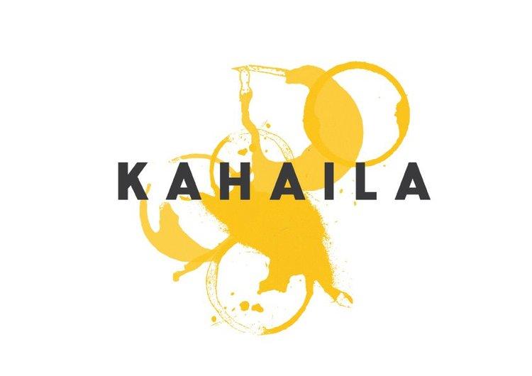 Kahaila - London, United Kingdom