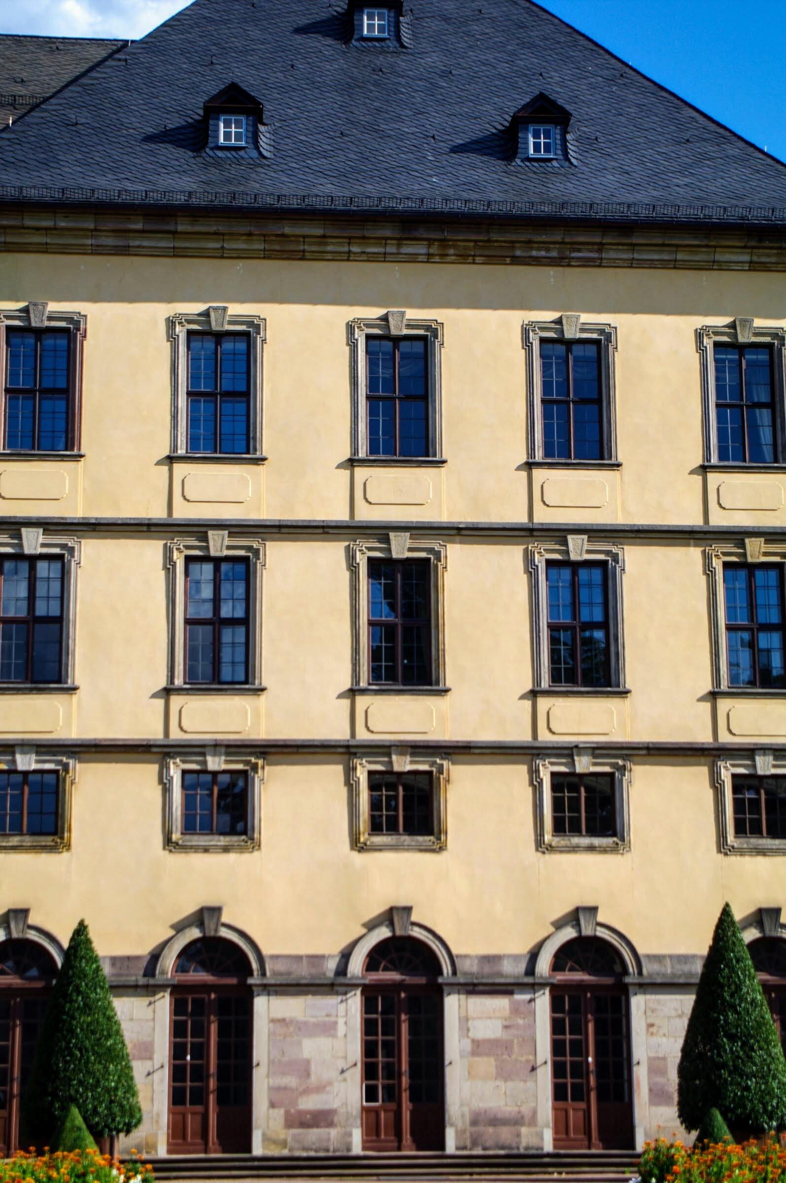 Castle Fulda