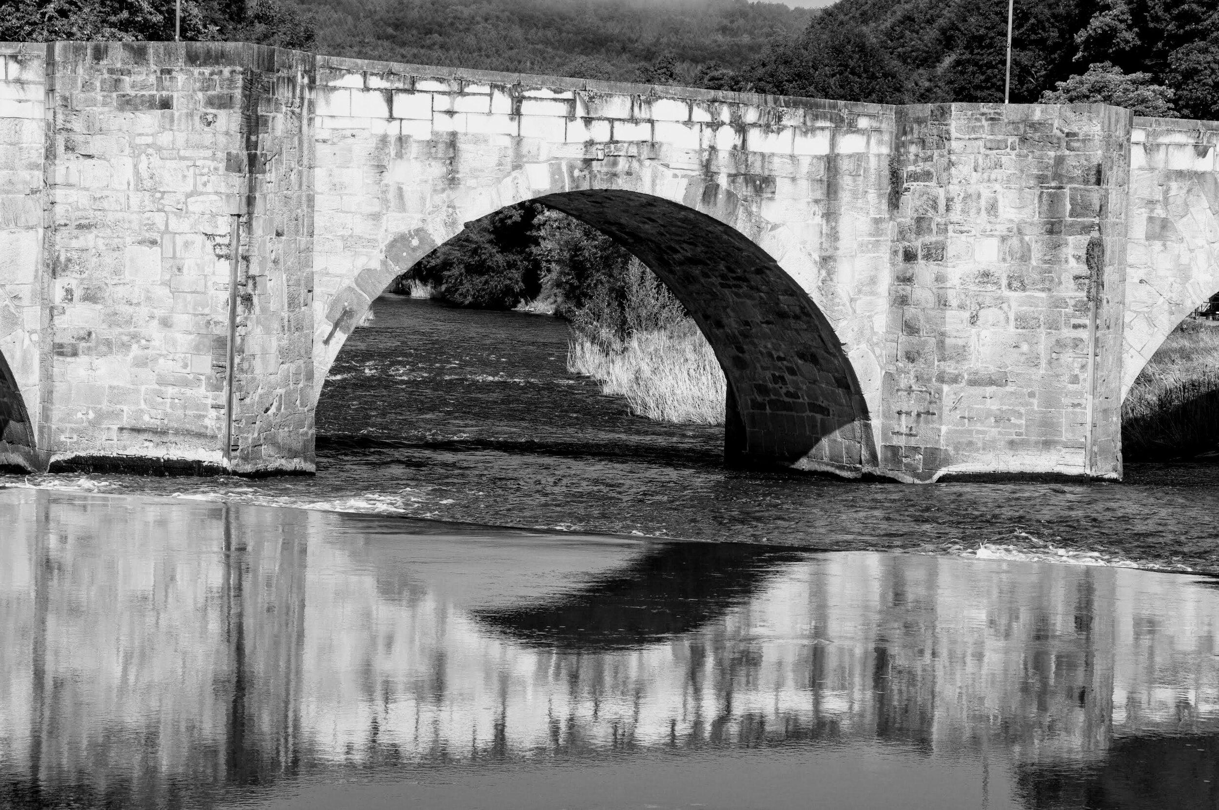 Hann-Muenden Bridge
