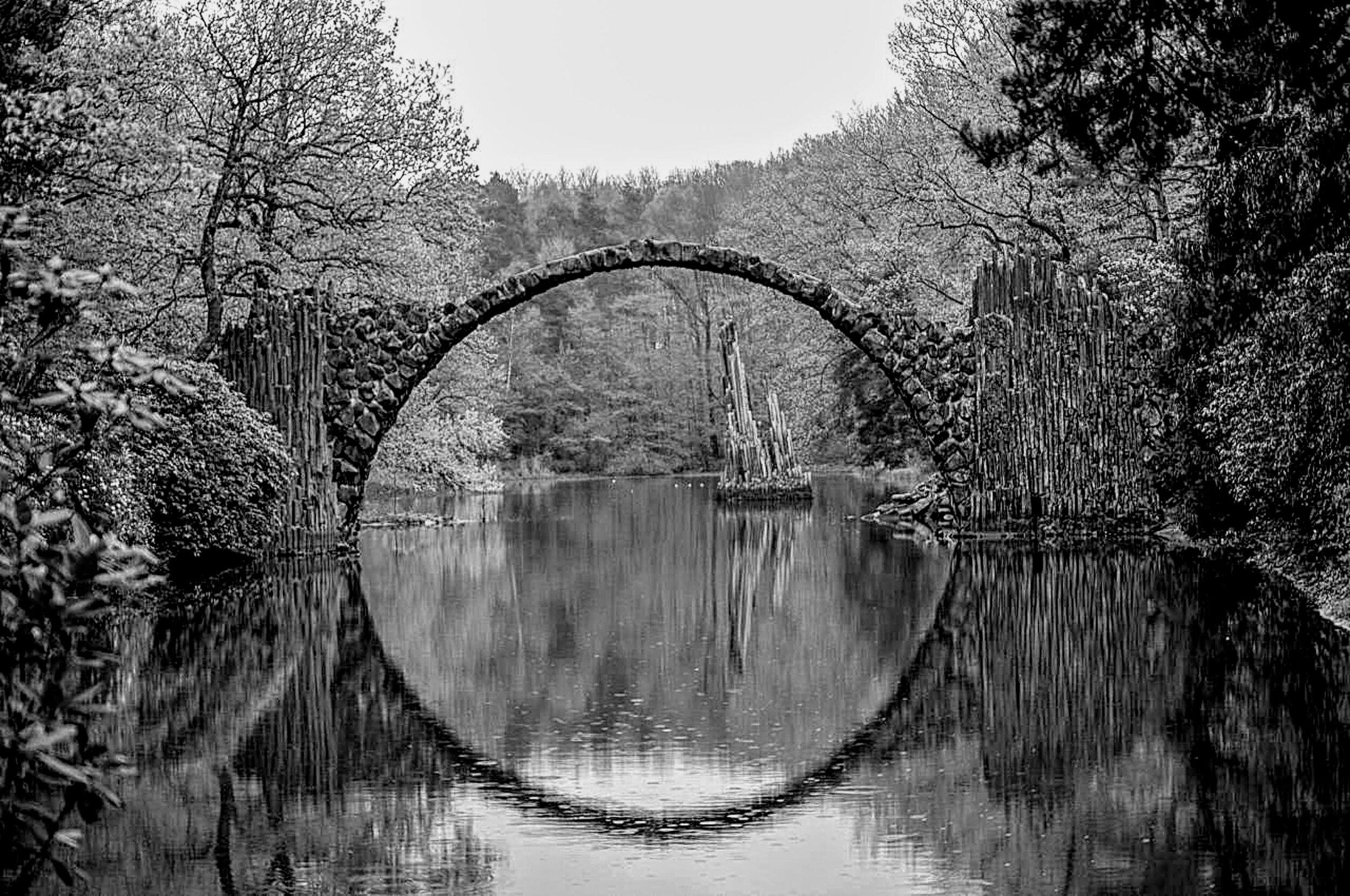 Devels Bridge