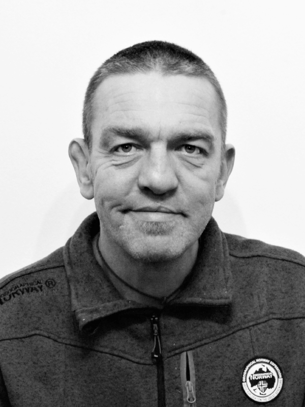 Stefan mueller - Social Events
