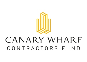…and by Canary Wharf Contractors Fund