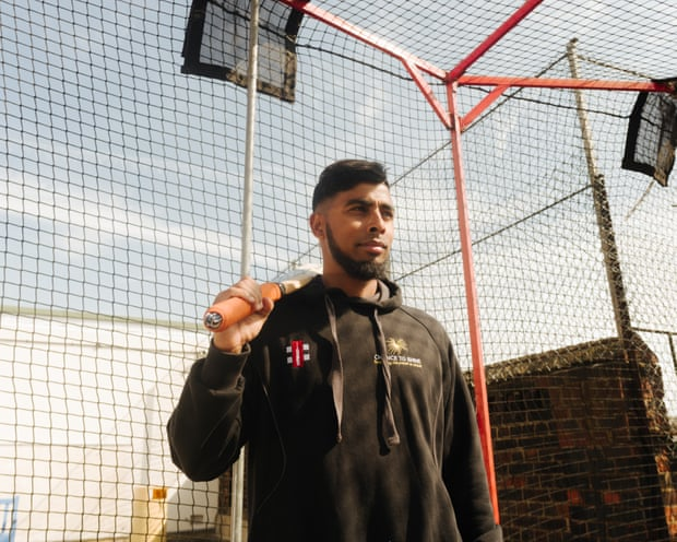 Coach Soyfur featured in the Guardian!   https://www.theguardian.com/cricket-has-no-boundaries/2019/jun/19/up-on-the-roof-pushing-cricket-to-new-heights