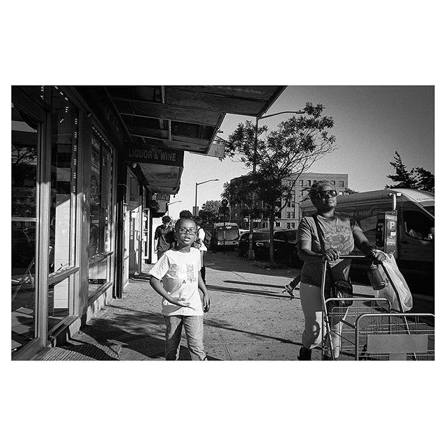 Bronx, New York City, September 2019. Kodak Tri-X 400 #35mm . . . . . #minoltacle #nyc #streetphotography #streetlife #analogphotography #myfeatureshoot #kodaklosers #bnw_streets #streetleaks #storyofthestreets #filmisnotdead #friendsinstreets #picoftheday #thisaintartschool #streetportraits #newyorkcity #kodaktrix400 #lensculturestreets #seventwentymagazine #burnmyeye #photoobserve #ihsp #fromstreetswithlove #ourstreets #eyeshotmag #timeless_streets #photo_collective #staybrokeshootfilm #fisheyelemag