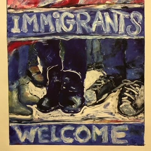 Immigrants Welcome_Yocheved_c_2017.jpg
