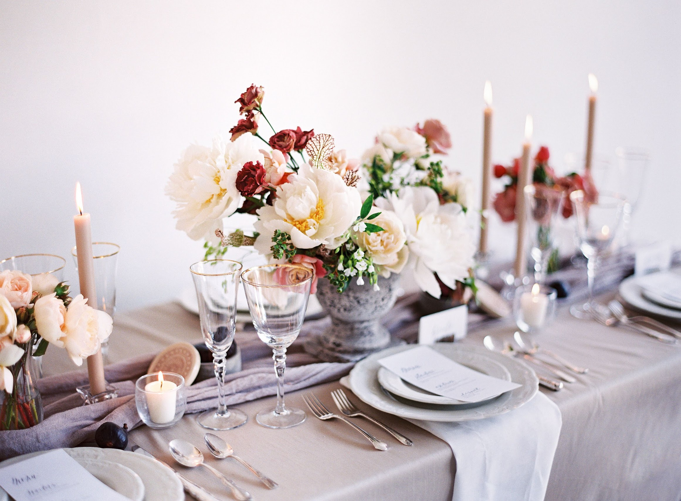 - I want every aspect of each arrangement to look incredible for you.