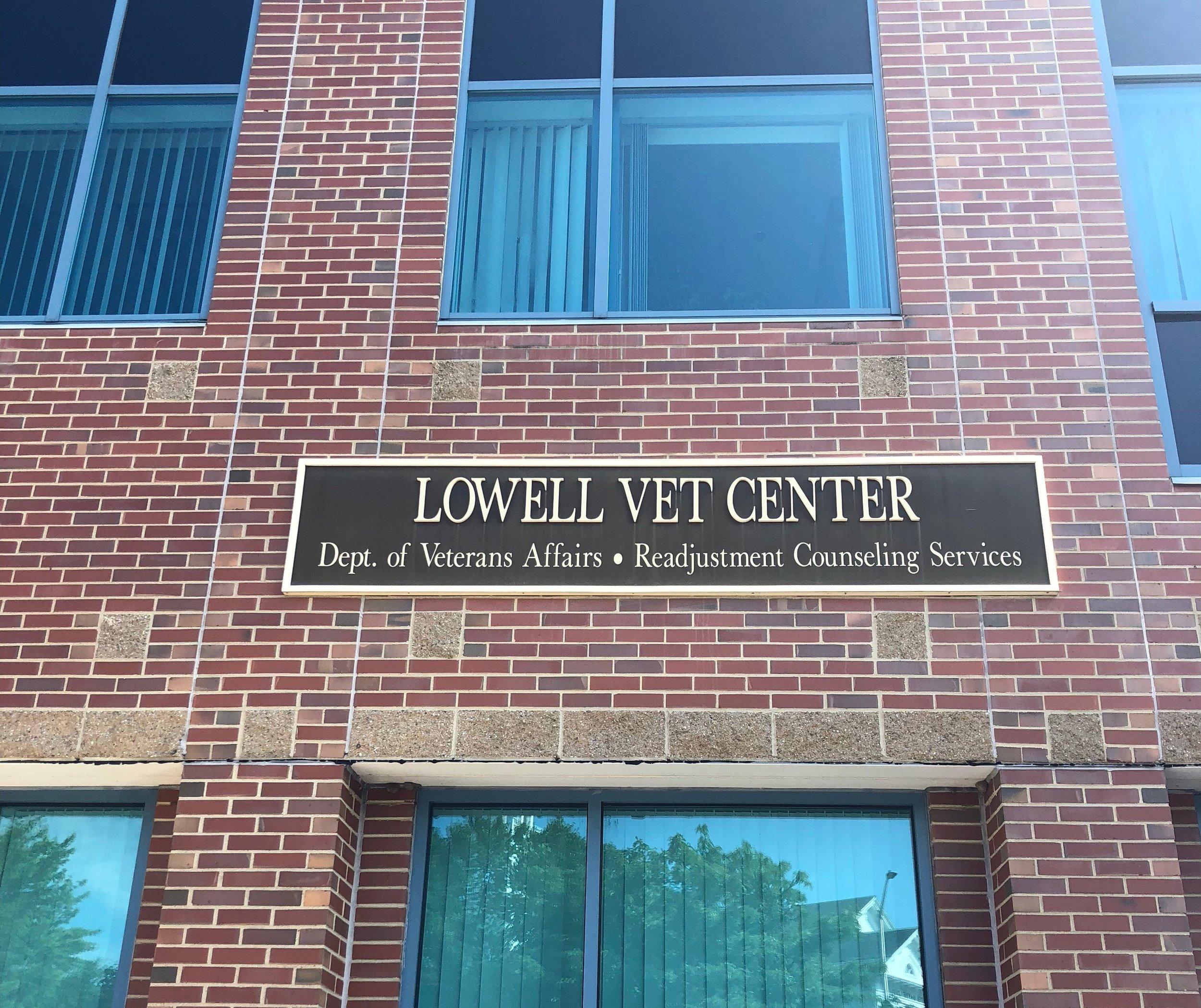Lowell Vet Center2.jpeg