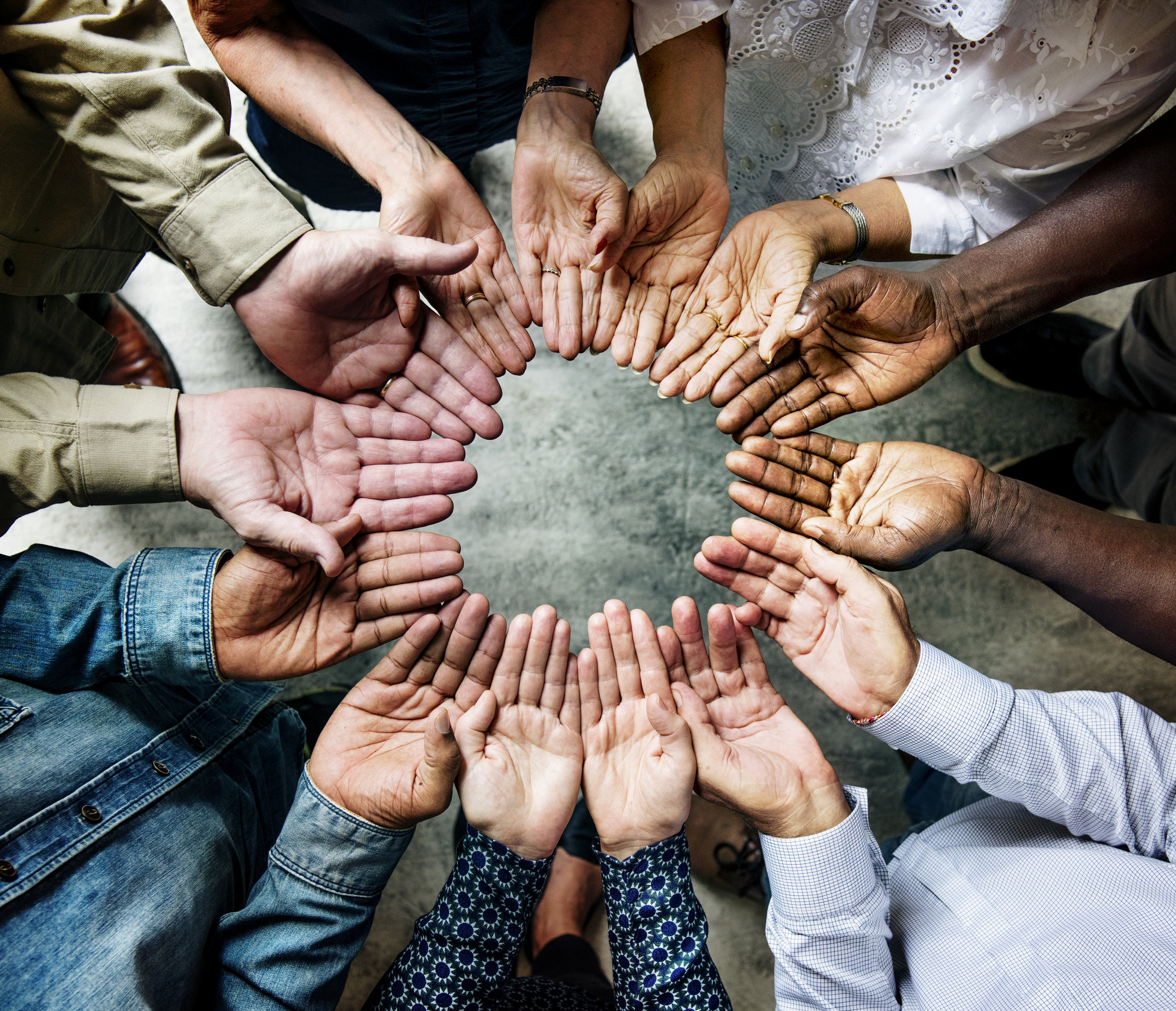 calvary church formation hands in circle istock.jpg