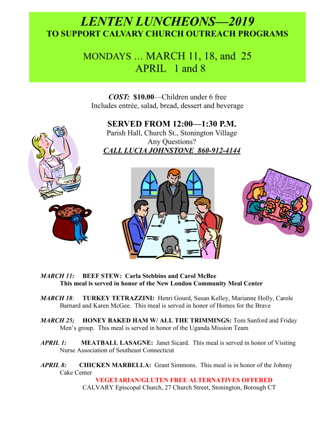 LENTEN LUNCHES FOR 2019 FLIER.png