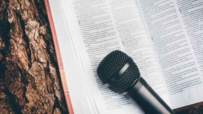 microphone on bible-unsplash-1.jpg