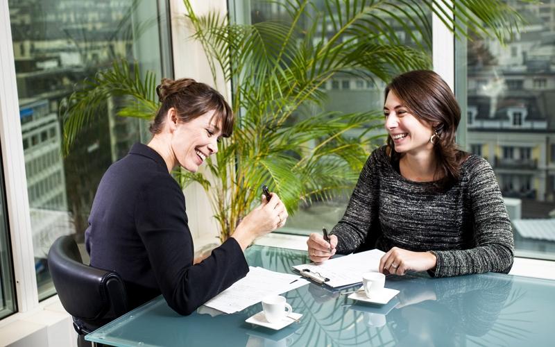 Vicario Consulting  Identité graphique et impression