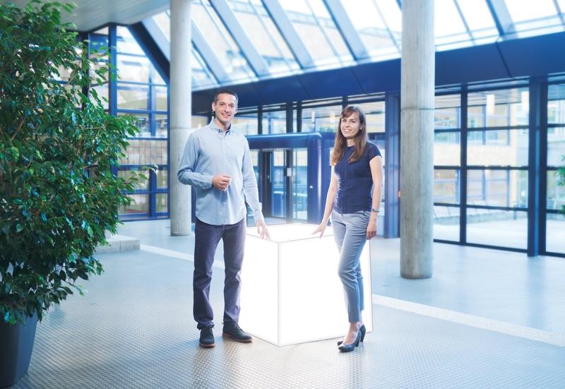 HEC Lausanne  Brochure