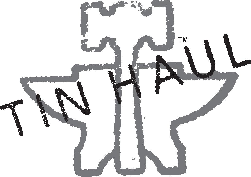 Tin Haul