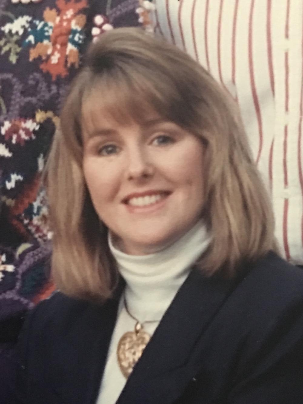 Lisa Ross Parker