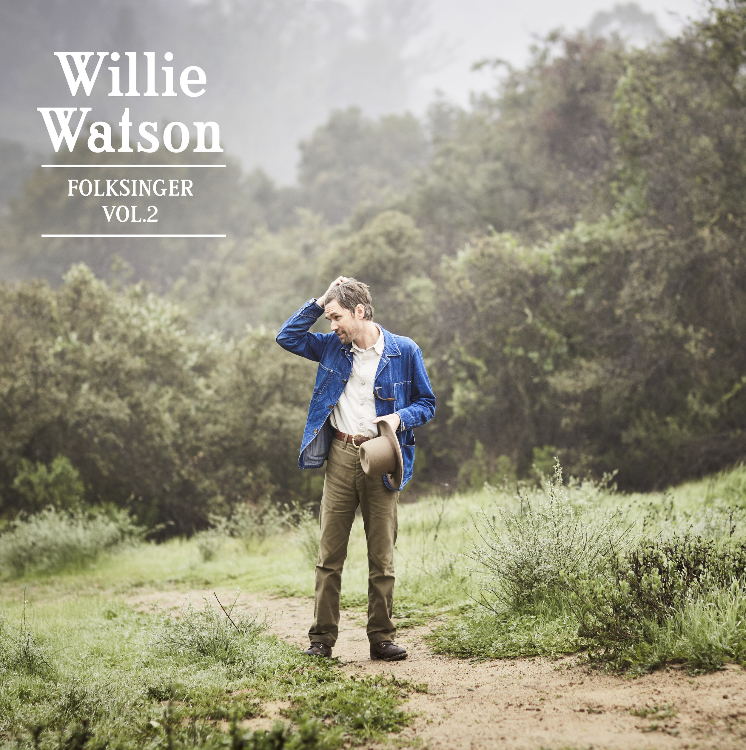 Willie+Watson+&+album+design+|+tomasdottir.+|+lartwork+design,+vinyl+cd,+folksinger+vol2,+branding,+folky,+artwork,+retro+packaging
