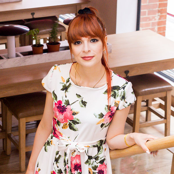 Paula Castro, Actríz. Las misses, Tv