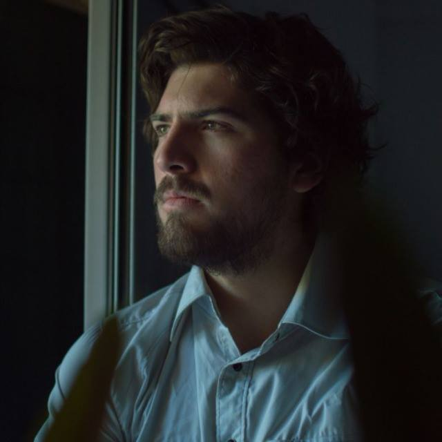 Christian Gracz. Director. Cine y Tv