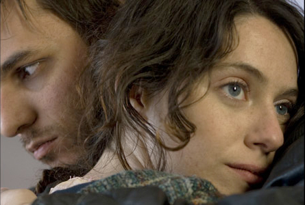Paula Lussi, Egresada 2010. Actriz. El invierno de los raros. Cine.