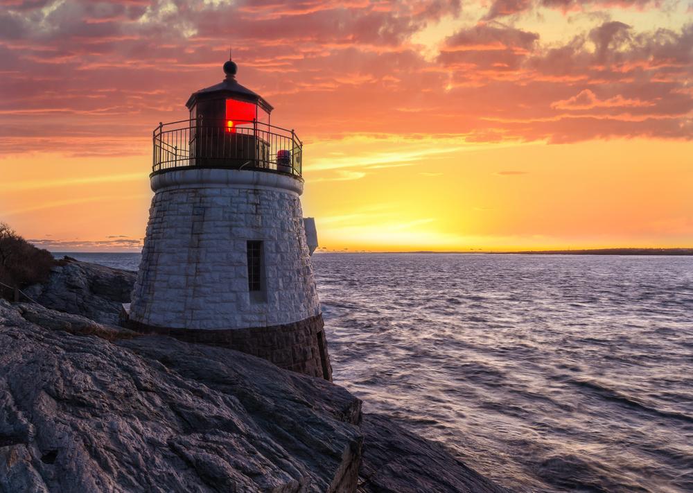 Rhode island -