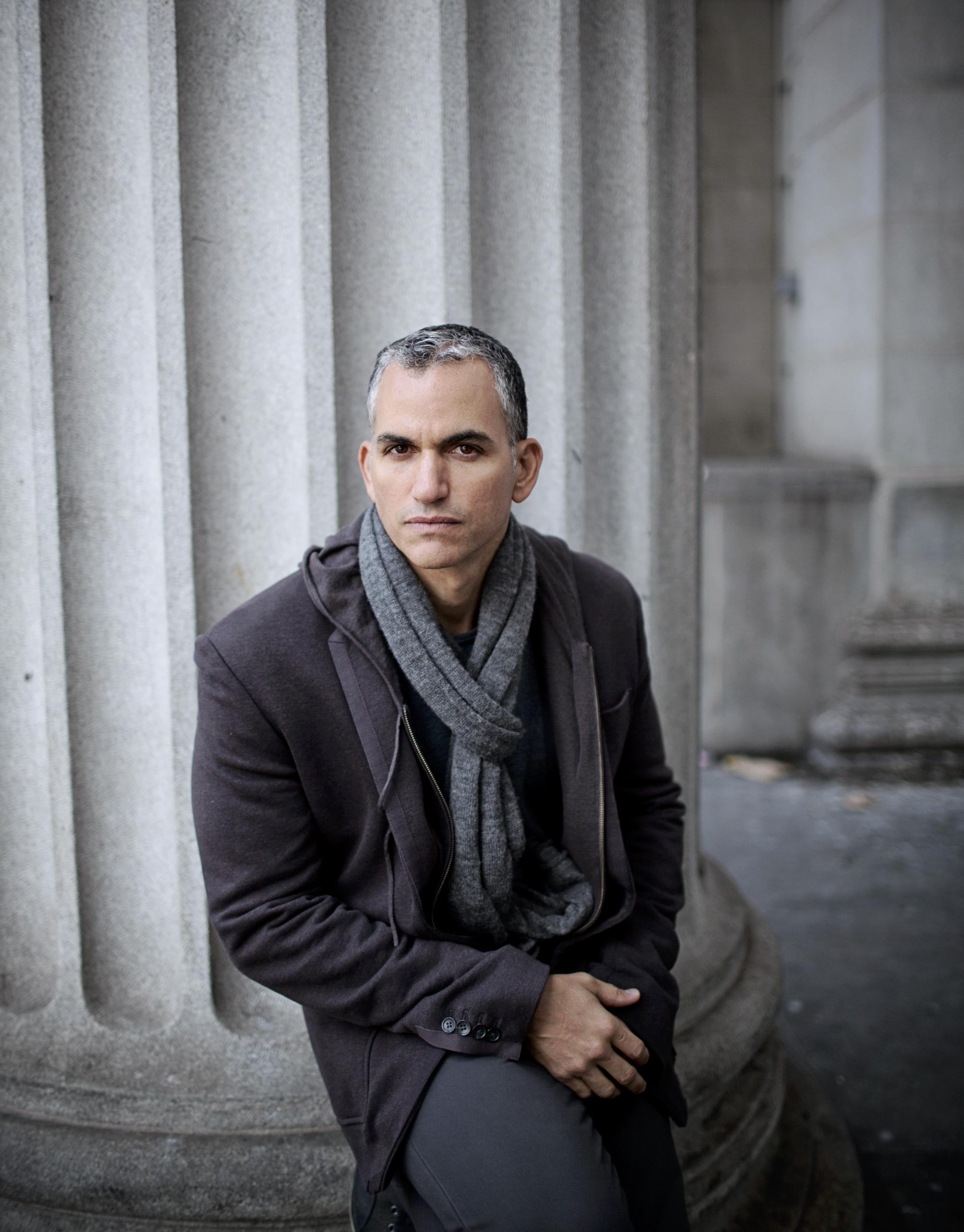 Sergio Mercado.  Interior Designer