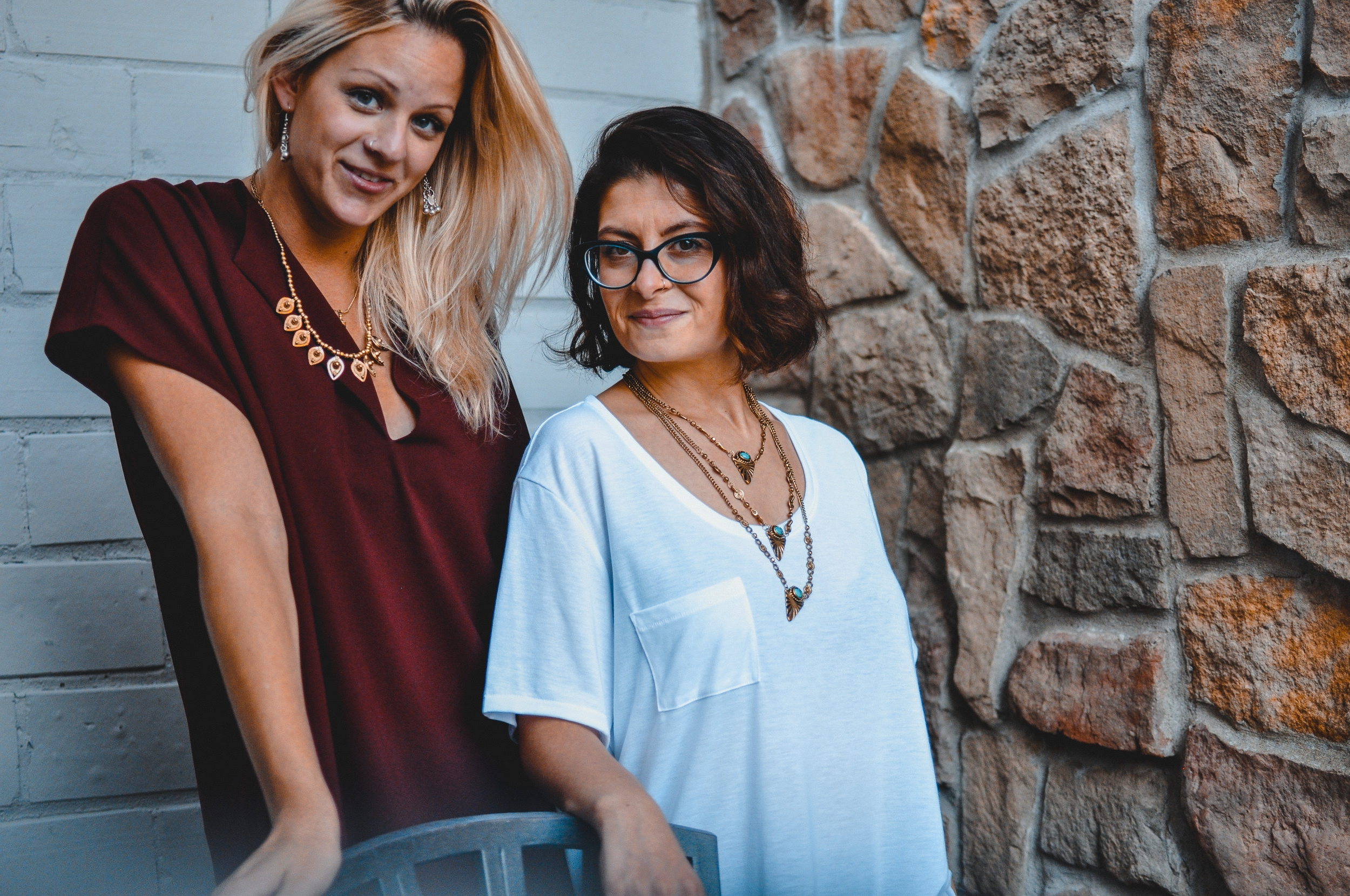 Statement Necklace Trends via VOGUE - Are you in the know with Vogue's Trend Reports? Have you been seeing statement necklaces everywhere!? Thats why! Grab the Fall trend in easy to layer necklaces or stand alone statement pieces.