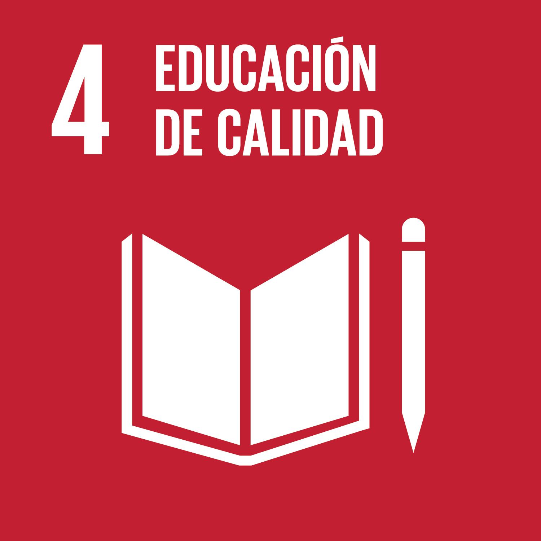 UNA EDUCACIÓN INCLUSIVA Y DE CALIDAD, ASEGURANDO QUE TODOS LOS NIÑOS Y NIÑAS COMPLETEN SU EDUCACIÓN PRIMARIA Y SECUNDARIA PARA EL 2030.