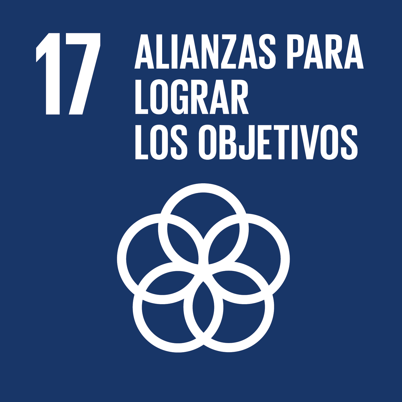 COMPROMISO A FAVOR DE LA GENERACIÓN DE ALIANZAS MUNDIALES Y COOPERACIÓN.