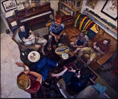 Live Online Art Classes -