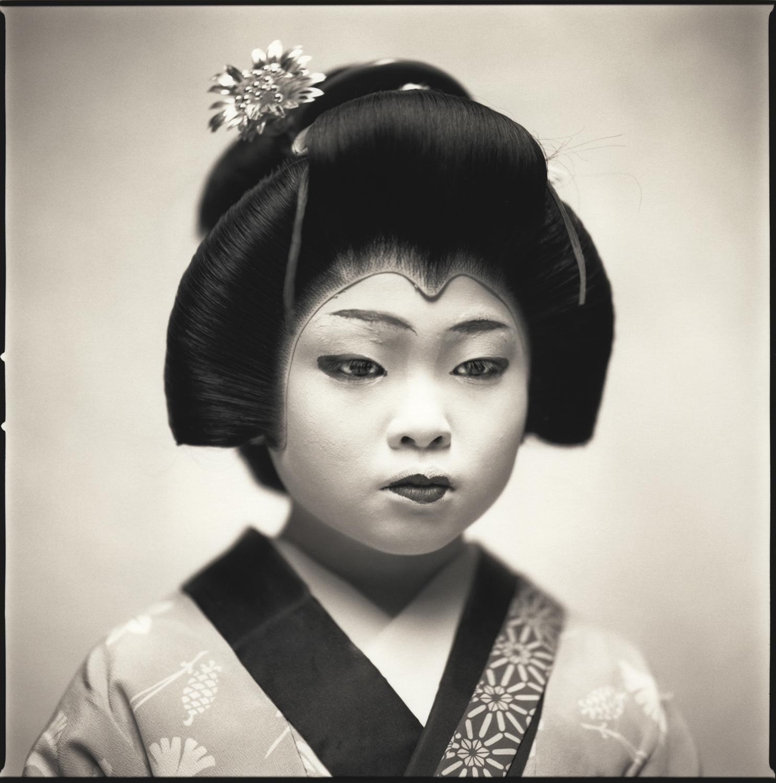 Natsuki Tukamoto, from the series Natsuo Kabuki