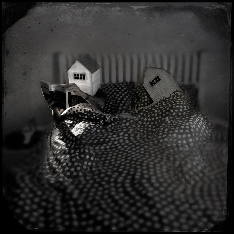 Bedtime Story - Platinum/Palladium, 2016