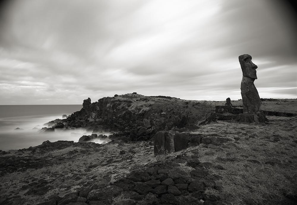 Easter Island, 1989