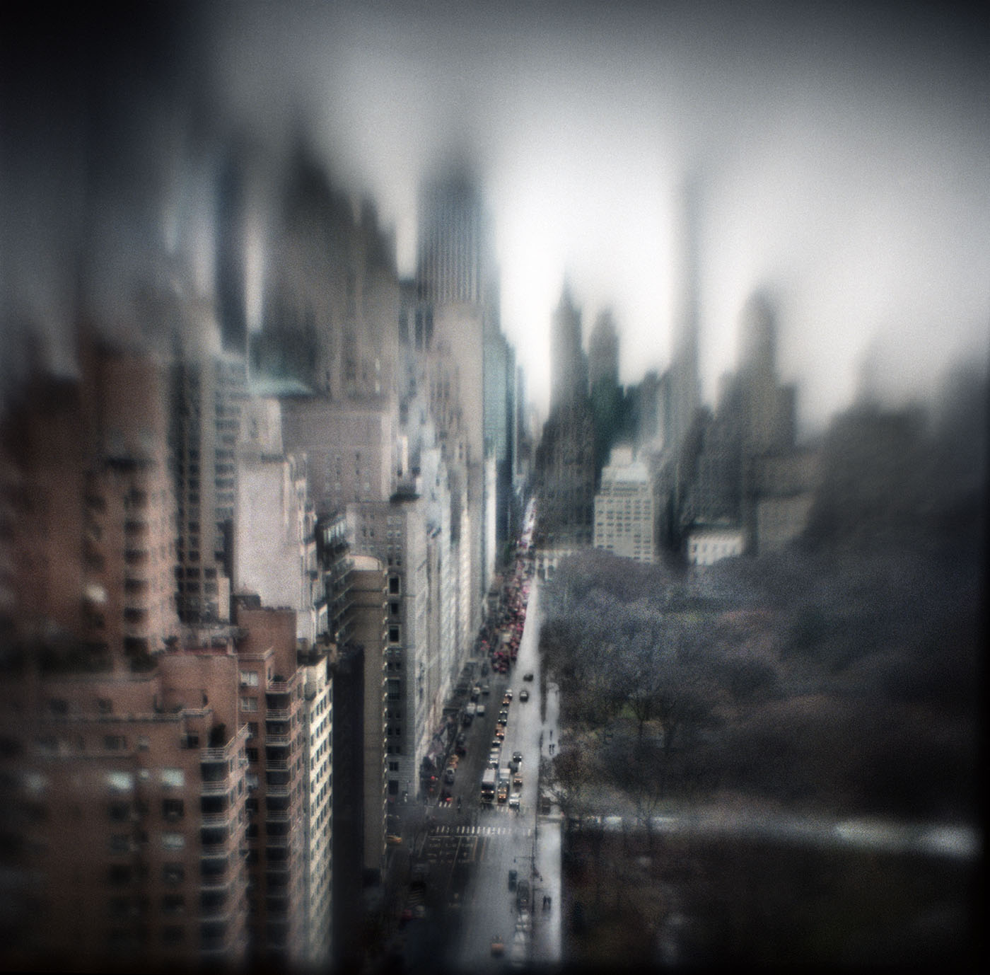 Above 59th