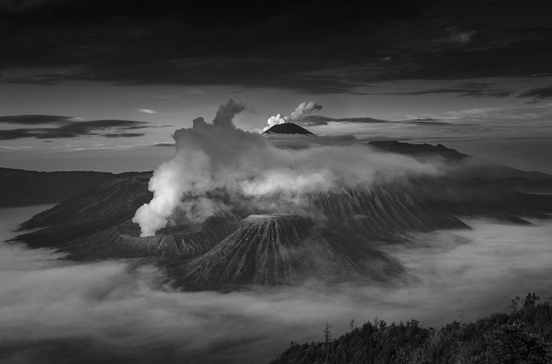 Mount Bromo #2