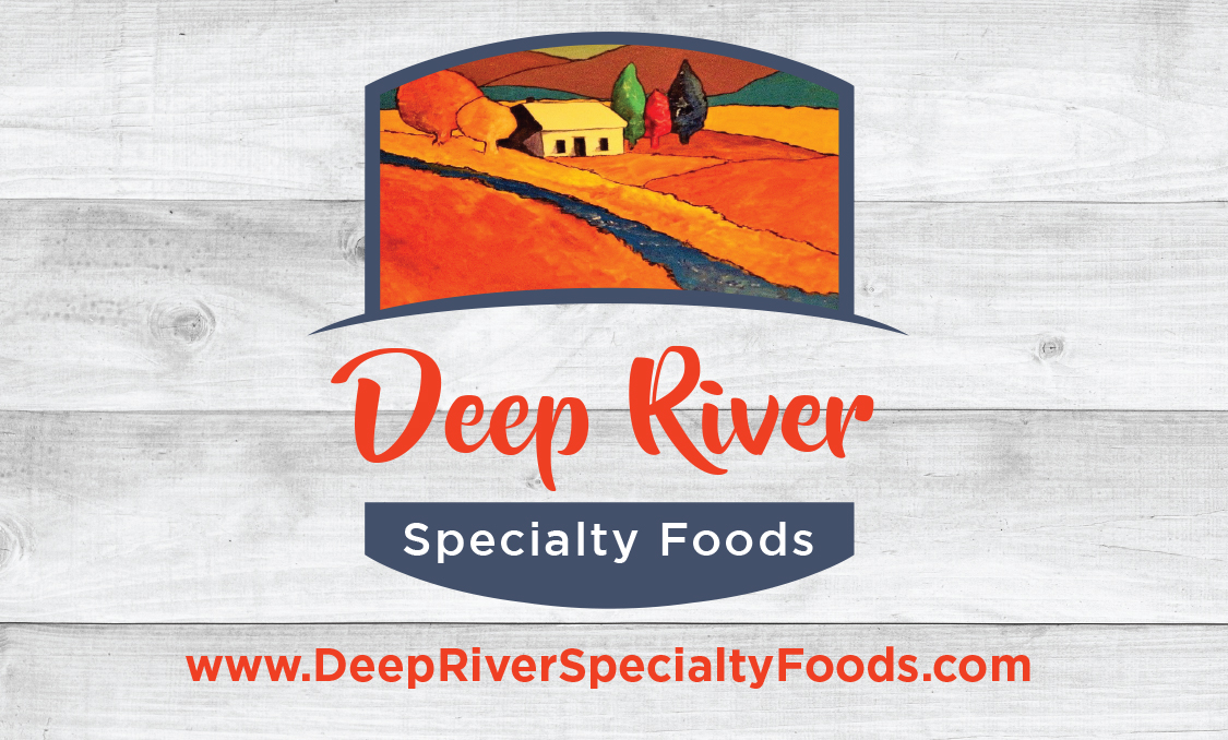 Discover new products by Deep River Specialty Foods available at Bayside Fresh Market.