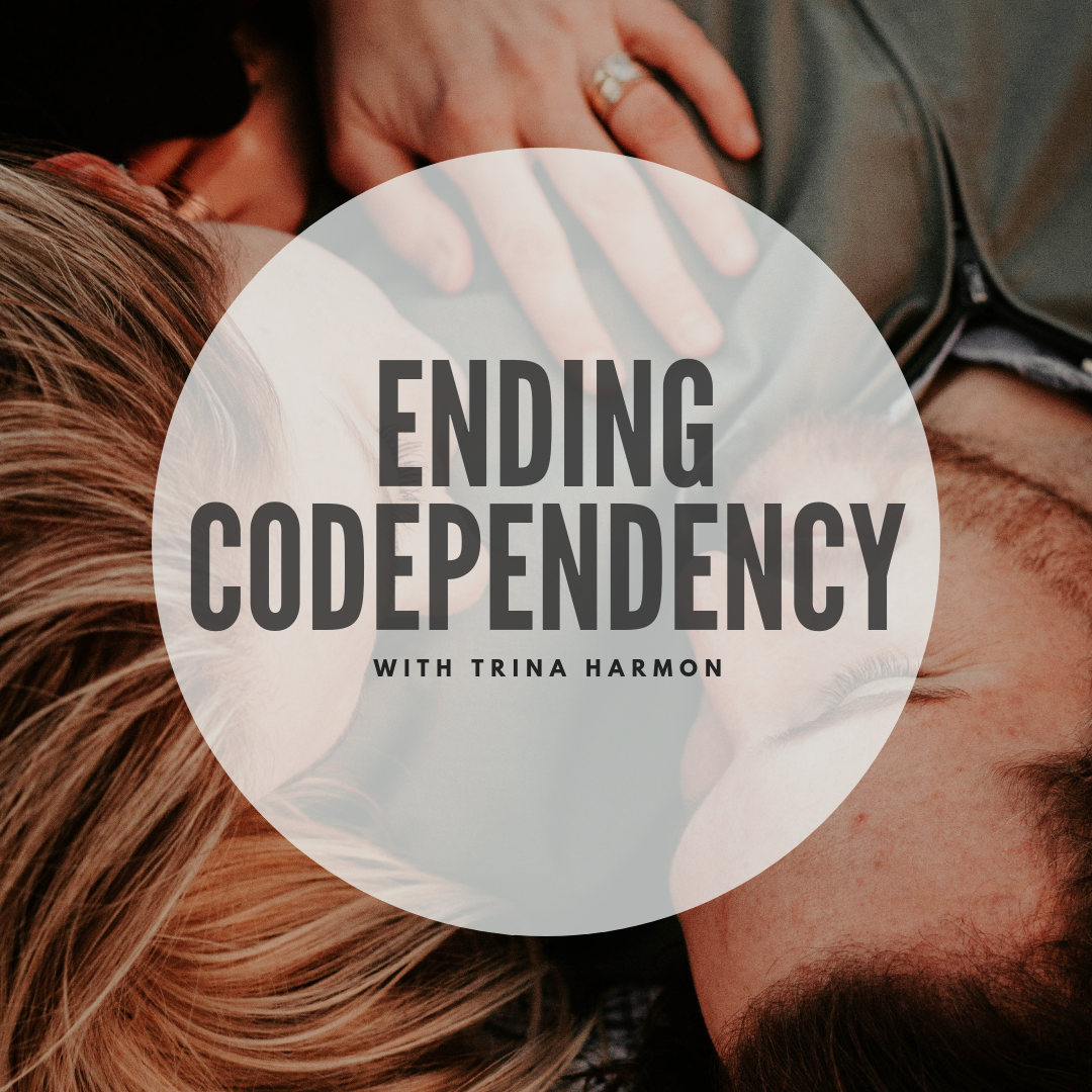 - The degree to which you struggle with receiving what you desire in relationships, may be due to the level of codependent behavior you have adapted. In this series, Trina walks you through every step of healing and creating the relationships and outcome you want and are worthy of.Video 1: Is It Love or Codependency?Video 2: Mission: Free the CodependentVideo 3: What to say and how to say it (Communication & Boundaries)Video 4: A life without CodependencyVideo 5: The Codependent /Addict/Narcissist Dance