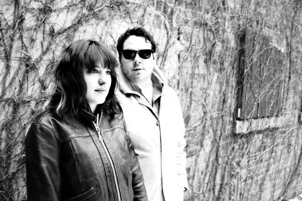 """Becoming known for their multi-instrument switching during live shows, with songs that are smart, catchy, and melodic, Fangs Out has been touring the Midwest and East Coast areas since 2009. Mark and Samantha joined the Etxe Records roster in 2009, and began work on a full-length album in December of that year, at Empress of Sound Studios in Washington, DC. The result of their effort is their debut long-player, """"Speech Shadowing"""", released on June 29, 2010."""