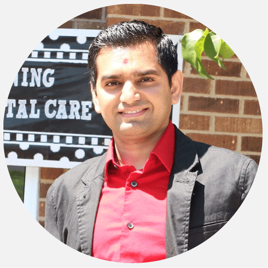 Dentist Schaumburg, IL | Comfort Dental Care | Dr  Patel