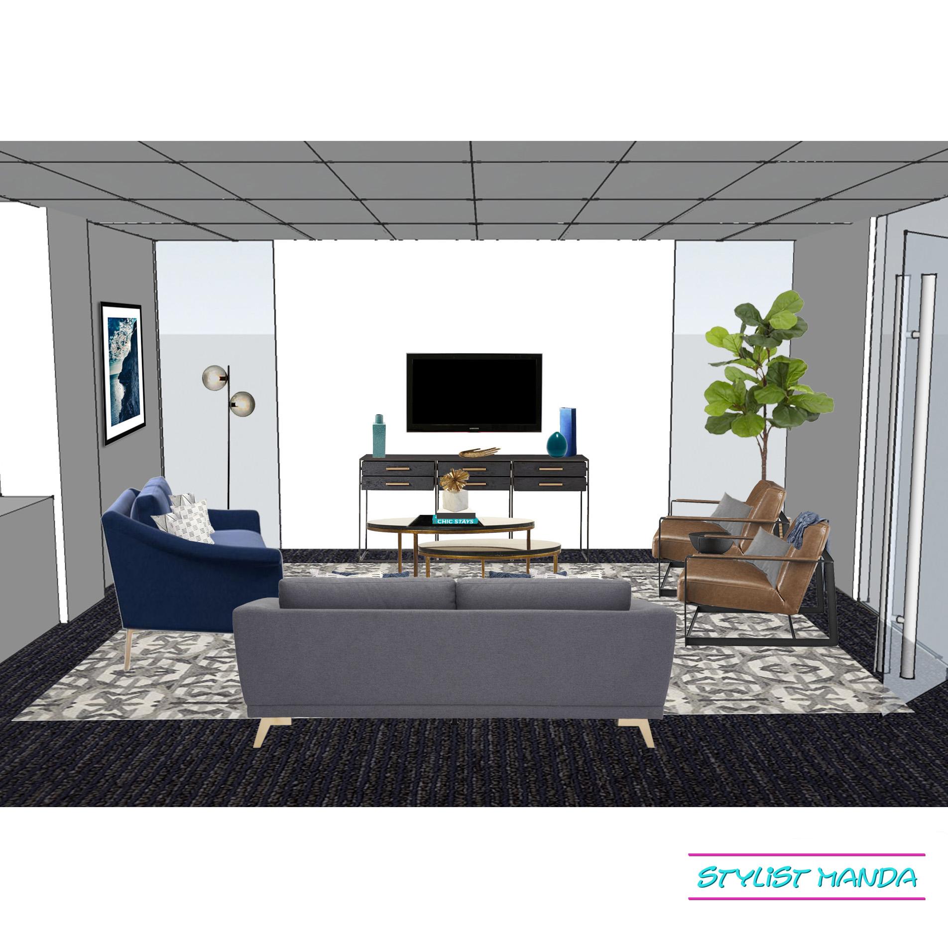Room View Option 1