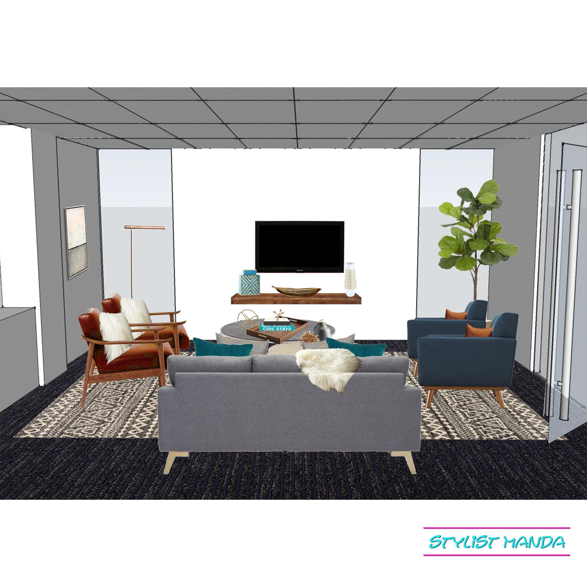 Room View Option 2