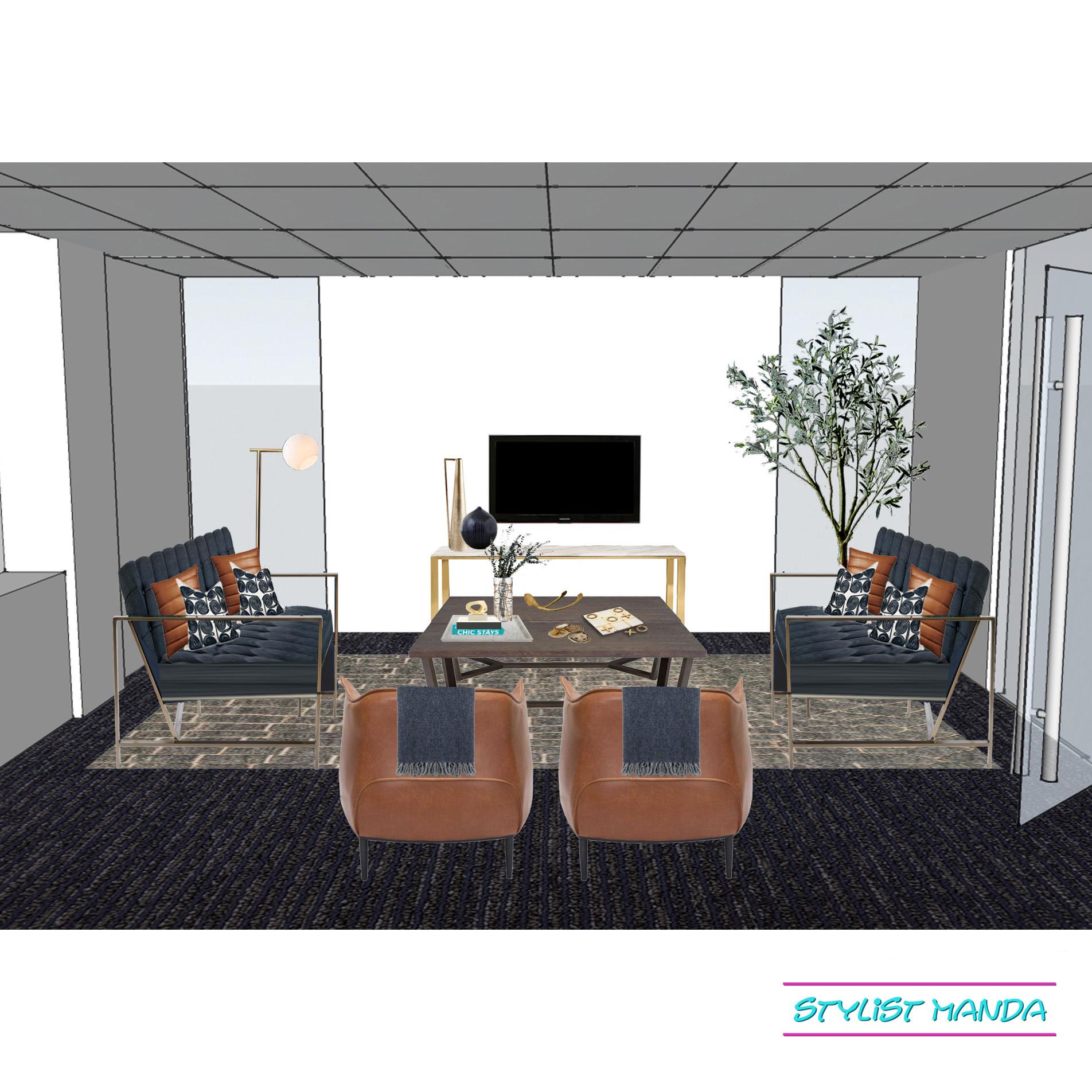 Room View Option 3