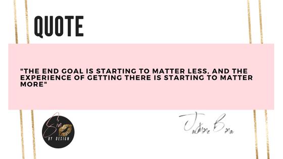 Quote: Medium.com writer Jasmin Bina