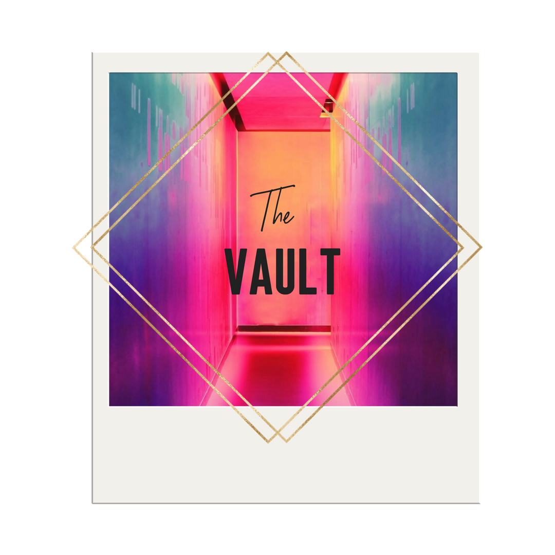 The Vault - A showcase of some of the photographic work and on brand photographic styling, we have had a hand in so far!