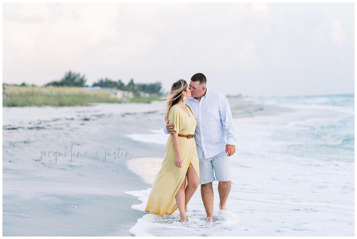 Jacqueline + Justin | Boca Grande, FL