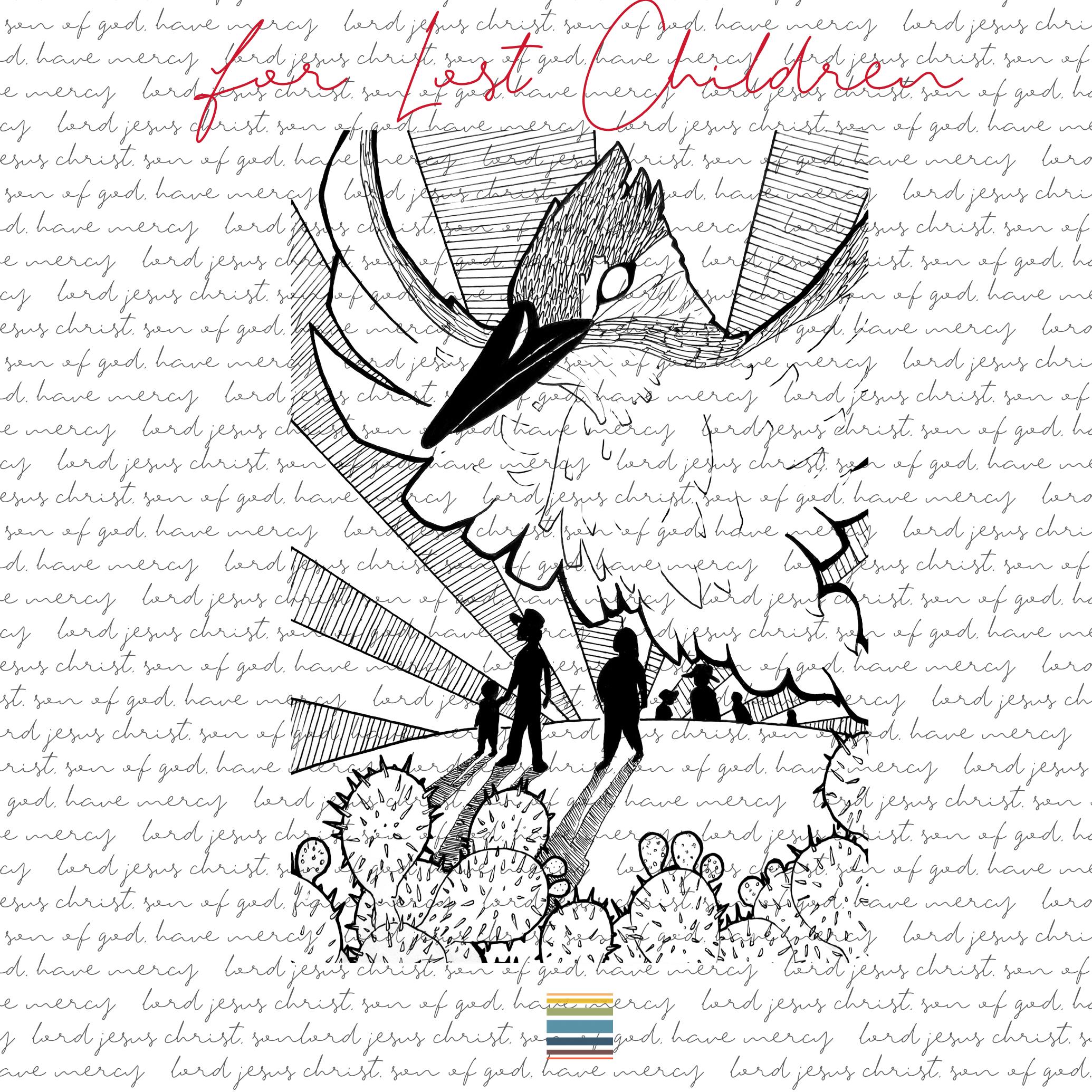 For Lost Children Cover.jpg