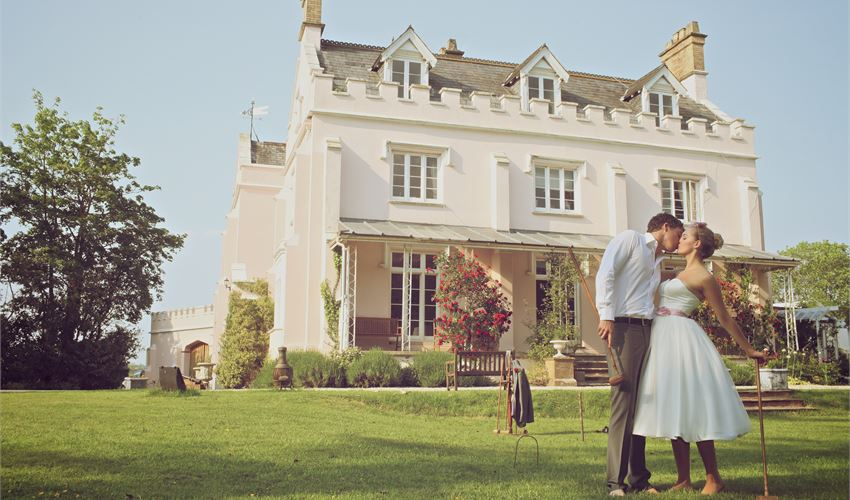 Woodlands Castle - The grounds of Woodlands Castle make a beautiful intimate venue, perfect for summer evenings and movies under the stars.The venue offers free parking, full bar and toilet facilities.Woodlands CastleRuishton Lane,Taunton,TA3 5LU