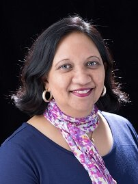 Christine Sita Dave, Founder and Chairperson