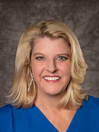 Gillian Baker, Vice Chair, Board Member